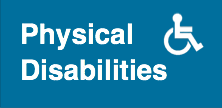 Wheelchair.  Physical disability.