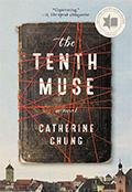 The Tenth Muse: A Novel book cover.