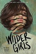 Wilder Girls book cover.