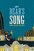 The Bear's Song book cover.