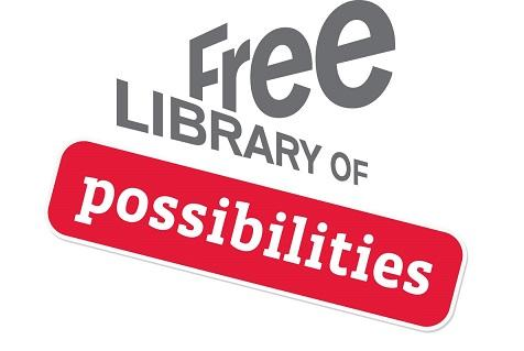 Free Library of Possibilities logo