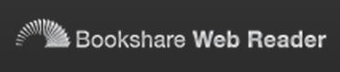 Bookshare Web Reader logo